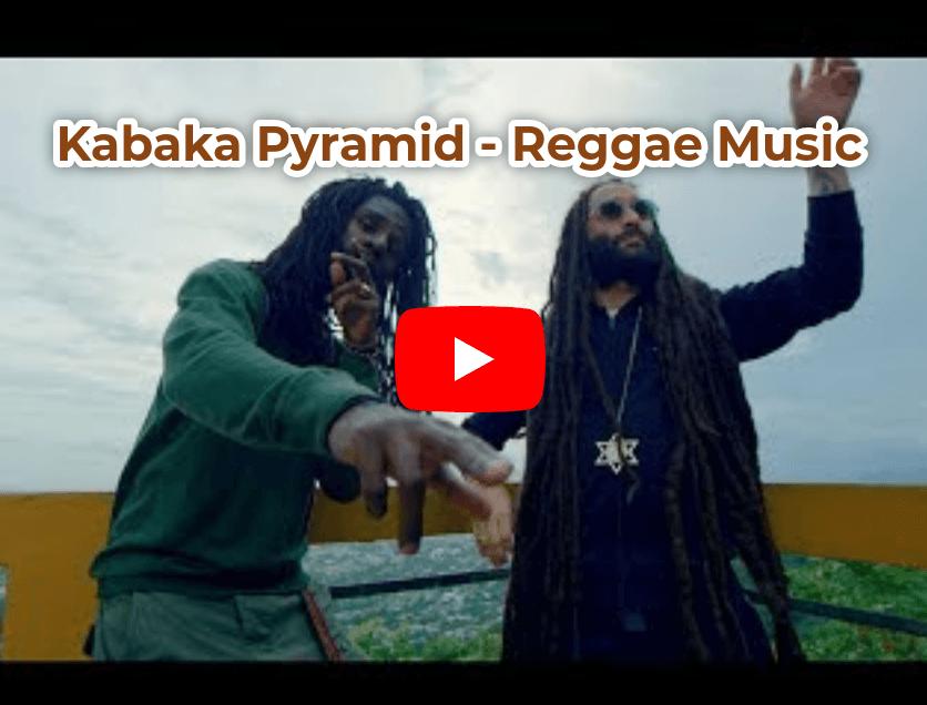 Kabaka Pyramid – Reggae Music